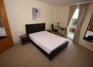 Thumbnail Room to rent in Hutchings Street, Canary Wharf, London