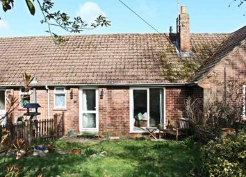 Thumbnail 1 bed terraced bungalow for sale in Goddards Close, Sherfield-On-Loddon, Hook