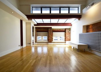 Thumbnail 2 bed flat to rent in Union Central, London