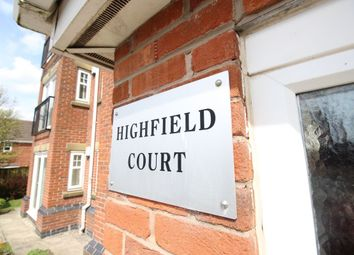 Thumbnail 2 bed flat to rent in Highfield Court Marsh House Lane, Darwen