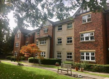 Thumbnail 2 bed flat to rent in 7 Coppice House, Poynton