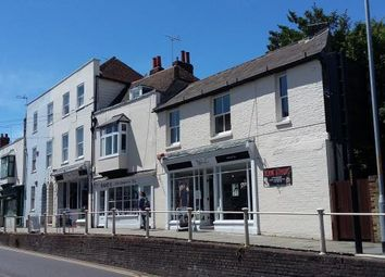 Thumbnail 2 bed maisonette for sale in Wincheap, Canterbury, Kent