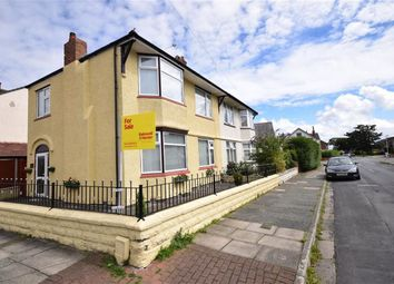 Thumbnail 3 bed semi-detached house for sale in Dawlish Road, Wallasey, Wirral