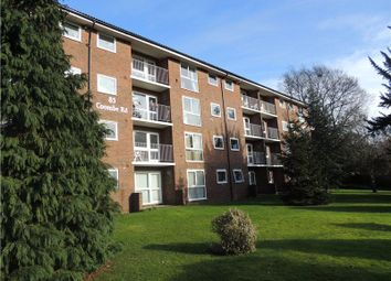 Thumbnail 2 bed flat to rent in Wren Court, 85 Coombe Road, Croydon