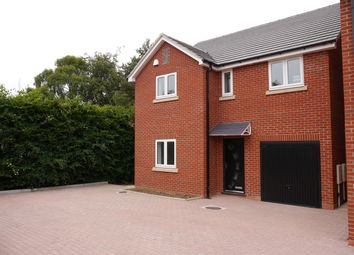 Thumbnail 4 bed detached house for sale in Compton Road, Shipston On Stout