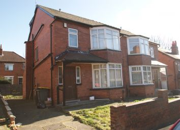 Thumbnail 5 bed property to rent in Headingley Mount, Headingley, Leeds