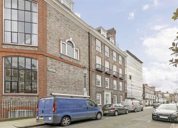 Thumbnail Studio for sale in Mulberry Walk, London