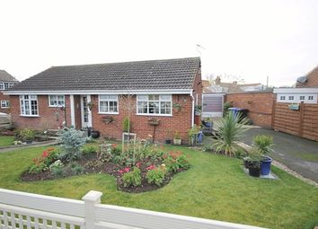 Thumbnail 3 bed bungalow for sale in Wrangham Drive, Hunmanby, Filey