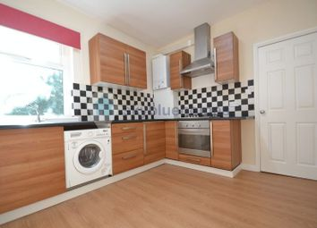 Thumbnail 3 bed terraced house to rent in Ullswater Street, Leicester