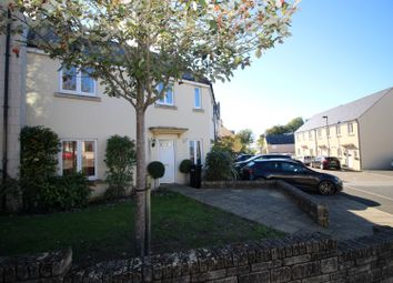 Thumbnail 3 bed terraced house for sale in Clarks Way, Odd Down, Bath