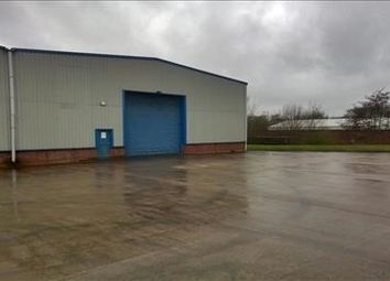 Thumbnail Light industrial to let in Keywest Unit 1 Bay 4, Willenhall Industrial Estate, Eastacre, Willenhall