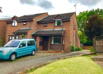 Thumbnail 3 bed property to rent in Littleworth, Wing, Leighton Buzzard