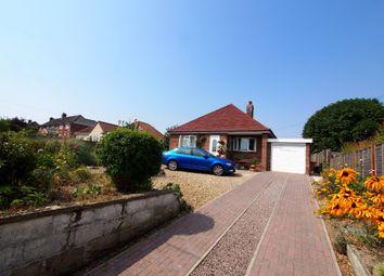 Thumbnail 3 bed detached bungalow for sale in Park Lane, Silfield, Wymondham