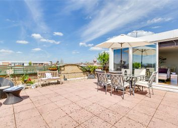 Thumbnail 3 bed flat for sale in Oriel Drive, Harrods Village, London