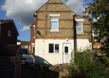 Thumbnail 1 bed end terrace house to rent in Greenstead Road, Colchester