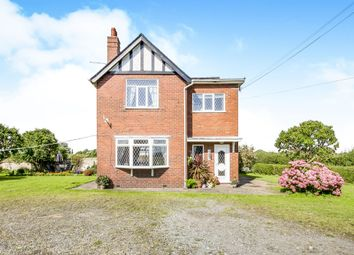 Thumbnail 3 bed detached house for sale in Kerensa, Haxey Junction, Doncaster