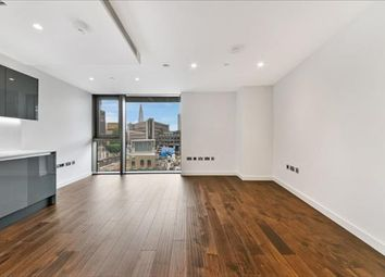 Thumbnail Studio to rent in Royal Mint Street, Tower Hill, London