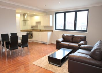 Thumbnail 2 bed flat to rent in Morden House, Batty Street, Aldgate East, London