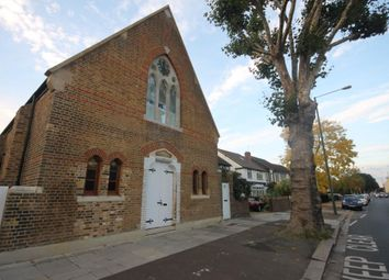 Thumbnail 3 bed flat to rent in Church Street, Hampton, Middlesex