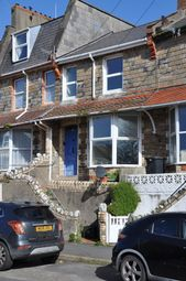 Thumbnail 2 bedroom terraced house for sale in Balmoral Terrace, Ilfracombe