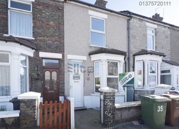 Thumbnail 2 bed property to rent in Stanley Road, Grays