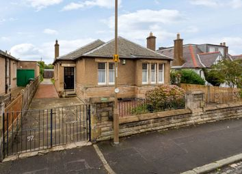Thumbnail 2 bed detached bungalow for sale in 97 Netherby Road, Edinburgh