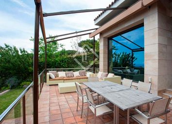 Thumbnail 4 bed villa for sale in Spain, Barcelona North Coast (Maresme), Cabrils, Lfs4962