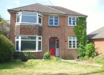 Thumbnail Property for sale in Cockleton Lane, Gurnard, Cowes