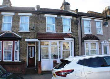 Thumbnail 2 bedroom terraced house for sale in Melbourne Road, London