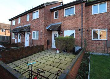 2 bed terraced house for sale in Fieldfare Green, Luton LU4