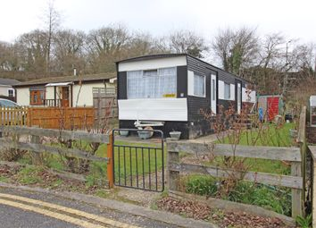 Thumbnail 2 bed mobile/park home for sale in Roxborough Drive, Didcot, Oxon