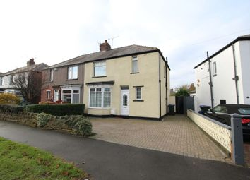Thumbnail 3 bed semi-detached house for sale in Robert Road, Sheffield