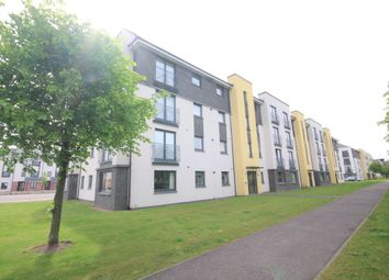 Thumbnail 2 bed flat for sale in Kenley Road, Renfrew