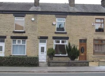 Thumbnail 2 bedroom terraced house to rent in Tonge Moor Rd, Bradshaw, Bolton, Lancs