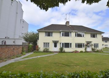Thumbnail 2 bed maisonette for sale in Anlaby Court, Evesham Road, Cheltenham, Gloucestershire