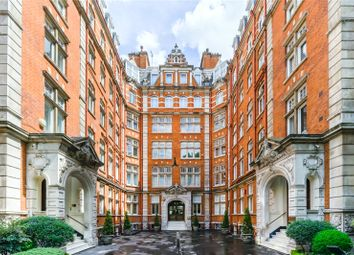Thumbnail 4 bed flat for sale in Alexandra Court, 171-175 Queen's Gate, London