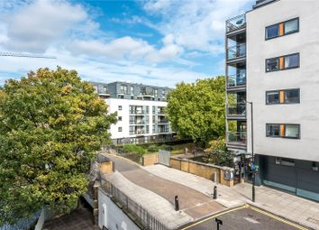 Thumbnail 2 bed flat to rent in Canal Building, 135 Shepherdess Walk, Islington