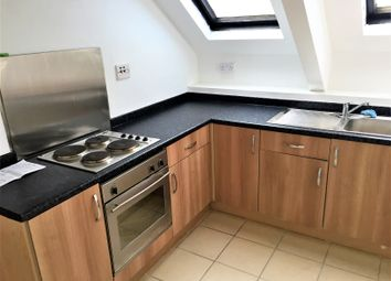 Thumbnail 1 bedroom flat to rent in Cartlett, Haverfordwest, Pembrokeshire