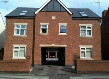Thumbnail 1 bed flat to rent in Brookside Industrial Units, Northwood Street, Stapleford, Nottingham