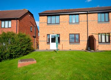 1 bed flat for sale in Waterson Crescent, Witton Gilbert, Durham DH7