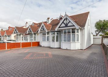 Thumbnail 4 bedroom semi-detached bungalow for sale in Levett Gardens, Ilford