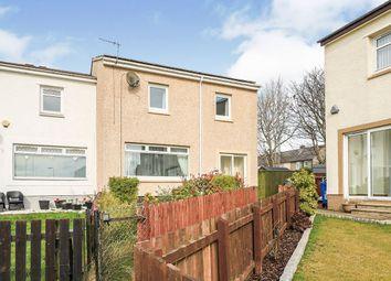 Thumbnail 3 bed end terrace house for sale in Yule Terrace, Blackburn, Bathgate, West Lothian