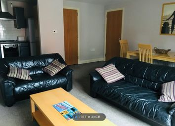 Thumbnail 2 bed flat to rent in Old Baker's Court, Belfast