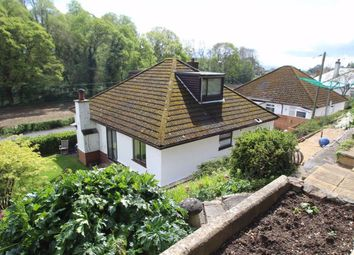 Thumbnail 3 bed detached house for sale in Pant, Oswestry