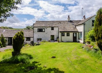 Thumbnail 4 bed farmhouse for sale in Pedlicote Farm, Buxton, Derbyshire