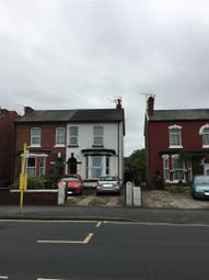 Thumbnail 1 bed flat to rent in Sussex Road, Southport