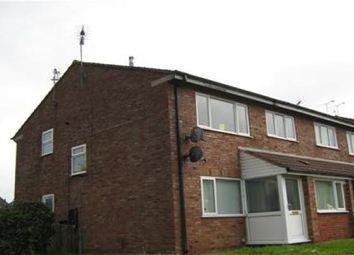 2 bed flat to rent in Bryn Eryr, Colwyn Bay LL29