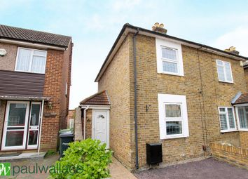 Thumbnail 2 bed property to rent in Albury Grove Road, Cheshunt, Waltham Cross