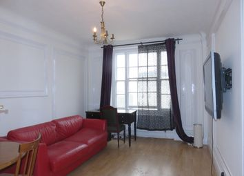 Thumbnail 1 bed flat to rent in Great Cumberland Pl, London