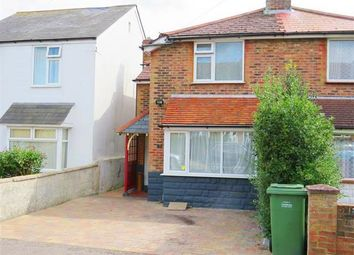 Thumbnail 3 bed property to rent in Burry Road, St. Leonards-On-Sea